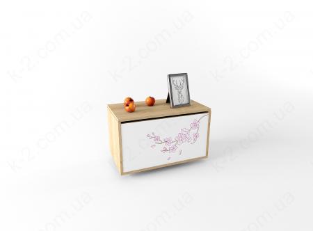 29 Ящик для вещей серия Sakura К-2 стандарт