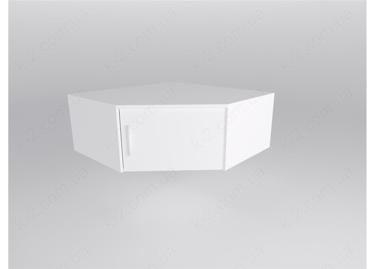 43 Антресоль шкафа углового  К-2 стандарт